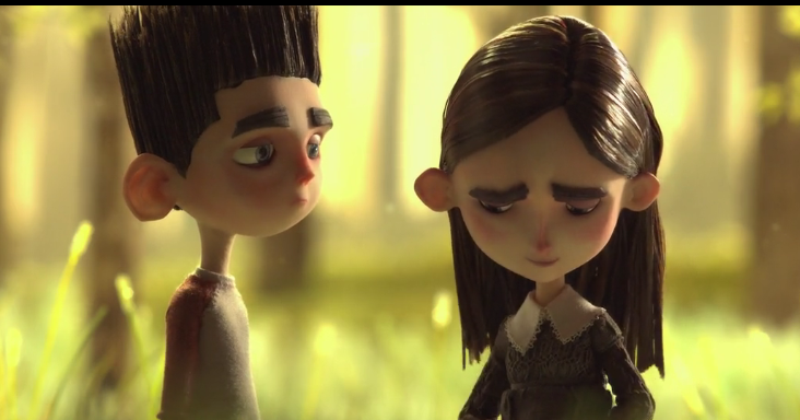 Norman Babcock  Paranorman Wiki  FANDOM powered by Wikia