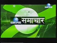 nepal news on kantipur tv