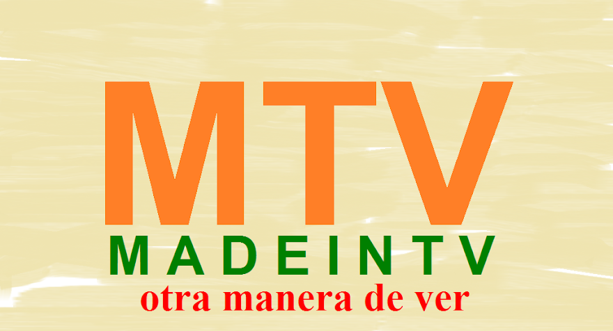made in tv