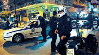 ΤΩPA ΜΕΓΑΛΟΣ ΠΑΝΙΚΟΣ | Έγινε απαγωγη ΓΝΩΣΤΟΥ ελληνα επιχειρηματια !!