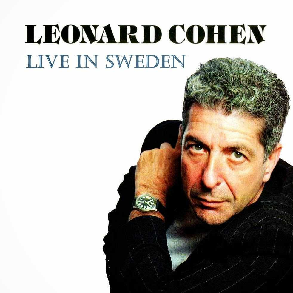Leonard Cohen - Closing Time (Busted In The Blinding Lights Of)