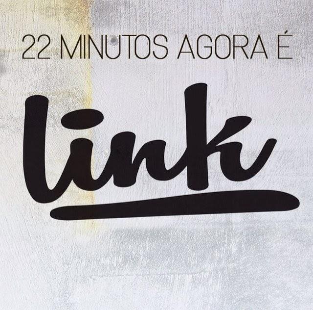 Musica Grupo Link (Ex Grupo 22 Minutos) - Não Importa Mais (2013)