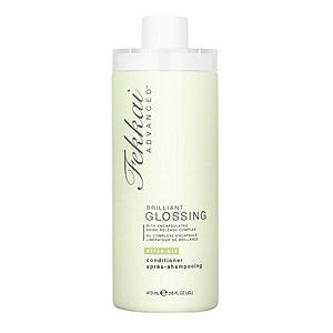 Frederic Fekkai, Frederic Fekkai Brilliant Glossing Conditioner, conditioner, hair products, shaving cream, shave gel