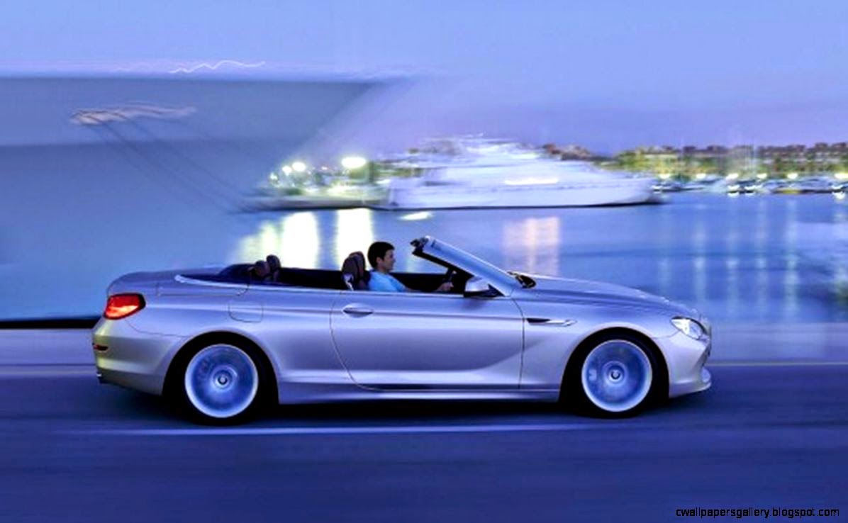 Bmw 650ci Convertible Price
