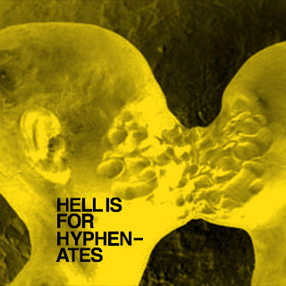 Hell Is For Hyphenates: Jan Švankmajer edition