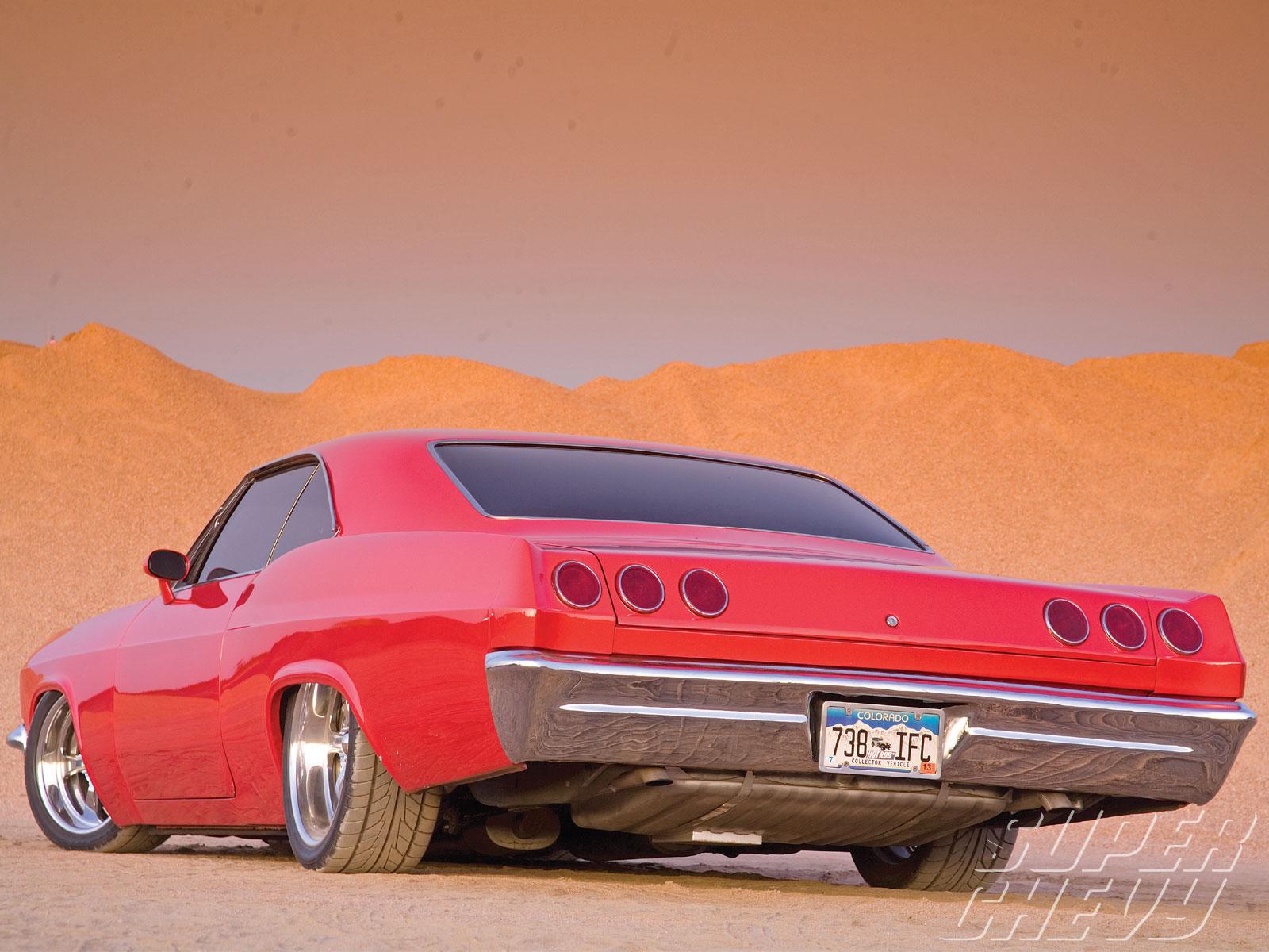 1968 impala gas monkey autos post