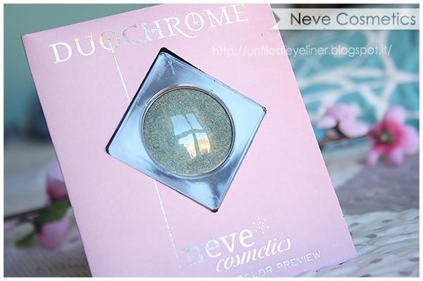 Veleno (Duochrome) - Neve Cosmetics