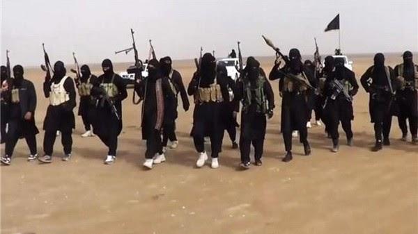 داعش يعدم 13 شاباً شاهدوا مباراة العراق والأردن