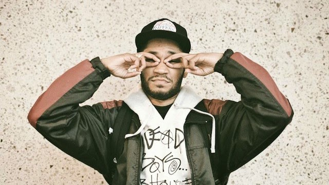 Free tracks from Kaytranada