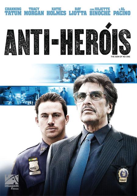 Download Anti-Heróis Dublado DVDRip Avi Rmvb