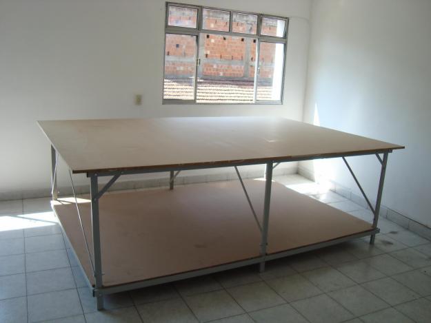 Blog robmaq moda um lugar para costurar 1 parte - Mesas para costura ...