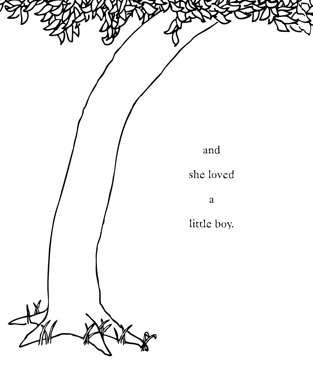 Worksheets The Giving Tree Worksheets the giving tree by shel silverstein deanna williams on prezi