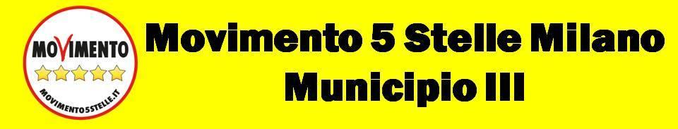 Movimento 5 Stelle Milano Municipio III