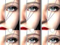 Yüz Tipine Göre Kaş,Yüz Tipine Göre Kaş Modelleri