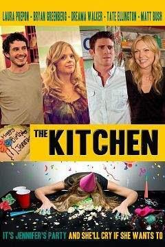 The Kitchen (2012) DVDRip www.cupux-movie.com