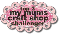 My Mum&#39;s Craft Shop