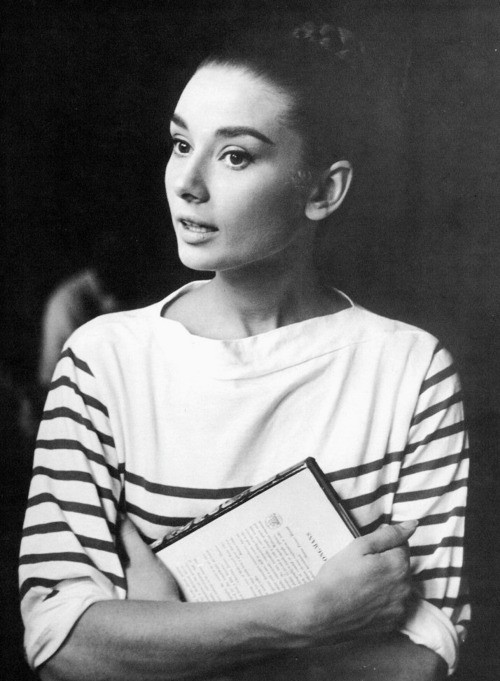 Ditzy Daydreams Saturday Style Inspiration Audrey Hepburn
