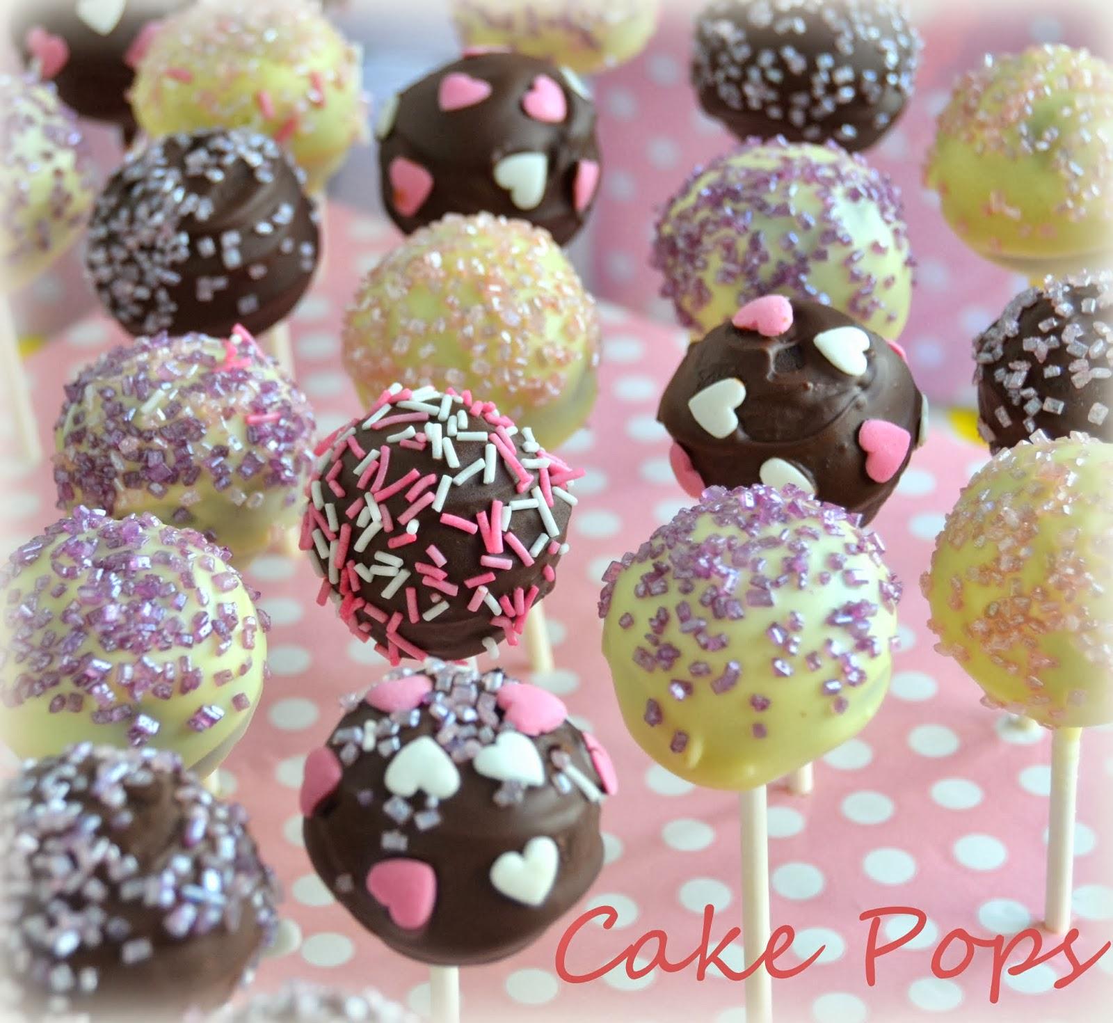 Cake Pop Sal Ef Bf Bd