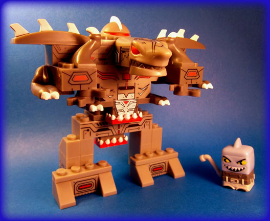 Let your toys live shark week 3 for Shark tank fairy door