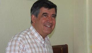 Alejo Riñones, alcalde de Béjar