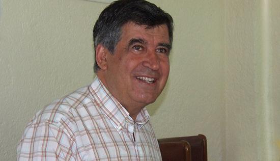 Alejo Riñones, alcaldede Béjar
