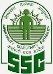 STAFF SELECTION COMMISSION Exams Time tables 2014