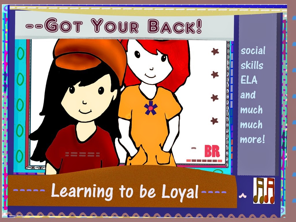 http://www.teacherspayteachers.com/Product/Literary-Essay-Interactive-Notebook-Loyalty-in-Friendship-Unit-1521711