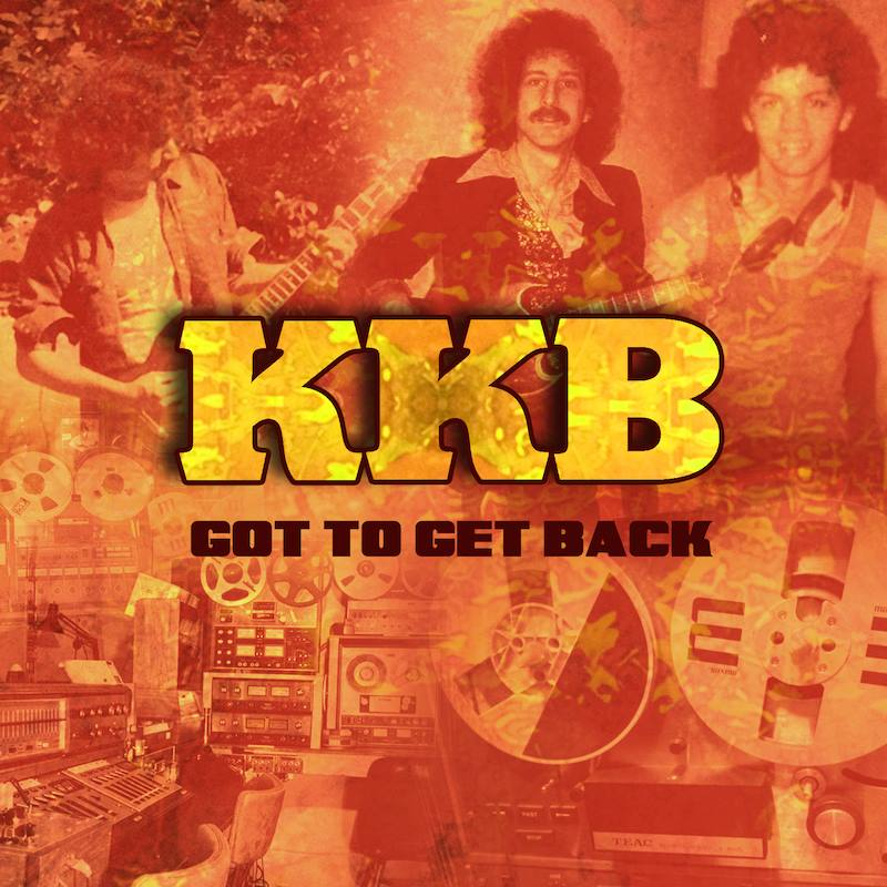 KKB with Bruce Kulick
