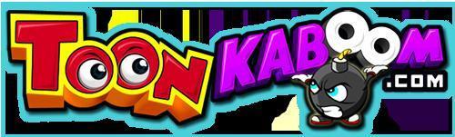 Jogos do Toon Kaboom
