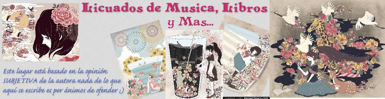 Licuado de Musica, Libros y Más