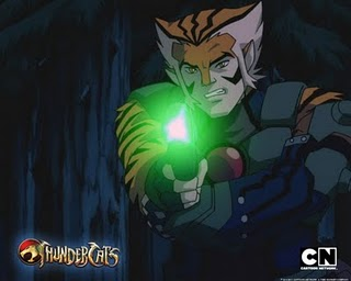 Thundercats Movie Cartoon Network on Snackpreview  Sdcc 2011  Otro Adelanto De Thundercats