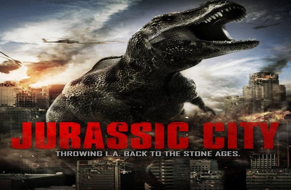 Jurassic World Hindi Dubbed Movie 2015 HD Watch Online