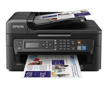 Epson WorkForce WF-2630 Drivers Download