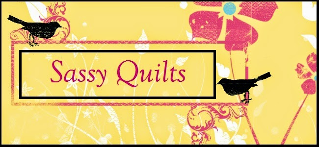 Sassy Quilts