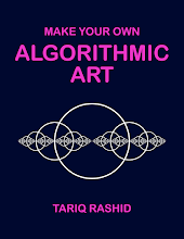 Make Your Own Algorithmic Art