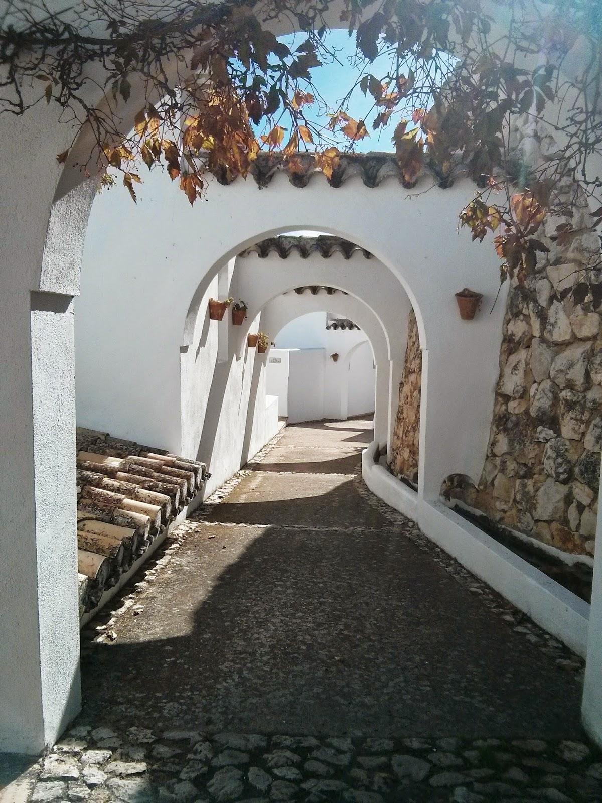 Villa Turística de Priego - Arcos