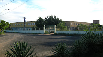 Seminário da Arquidiocese de Feira de Santana - BA; e também a Faculdade de Teologia.