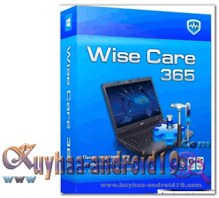 WISE CARE 365 PRO 2.12 BUILD 162 FINAL