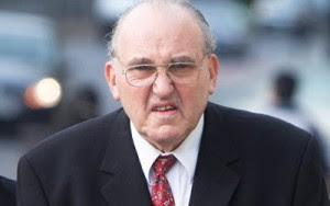 Reverend who spanks women arrested.