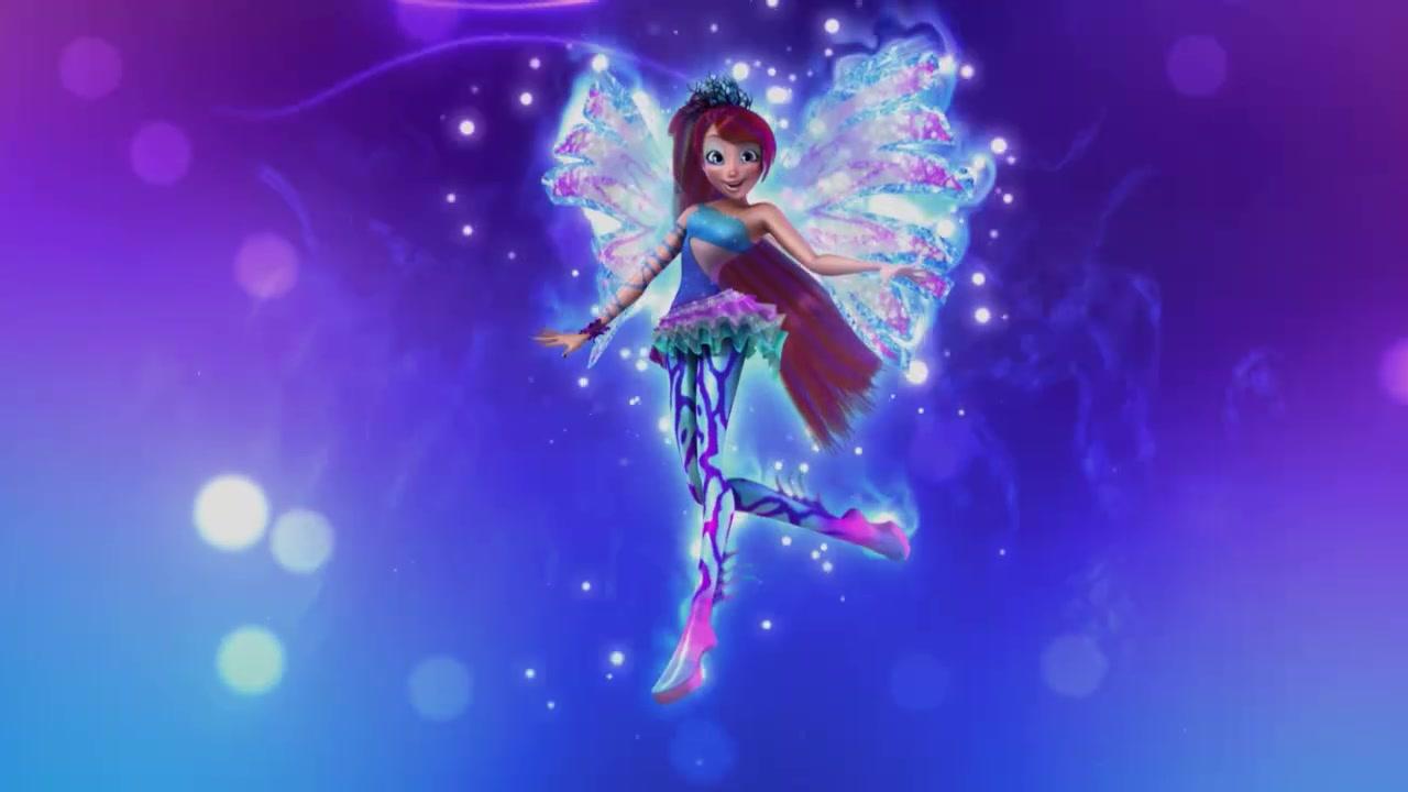 Galeria de imagenes 3d - Winx club sirenix ...