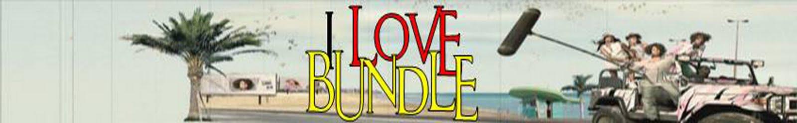 I LOVE BUNDLE