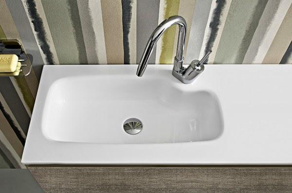 Consigli per la casa e l arredamento come arredare un bagno