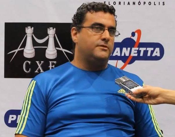 Gran Maestro Andrés Rodríguez