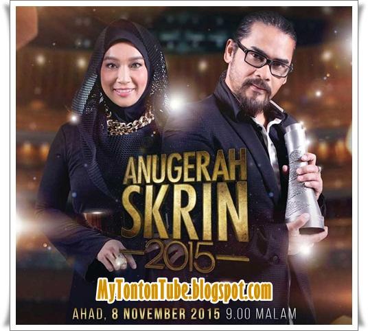 Anugerah Skrin (2015) - Full Award