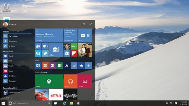 windows 10 screenshot 3