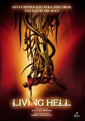 Living Hell – DVDRIP LATINO