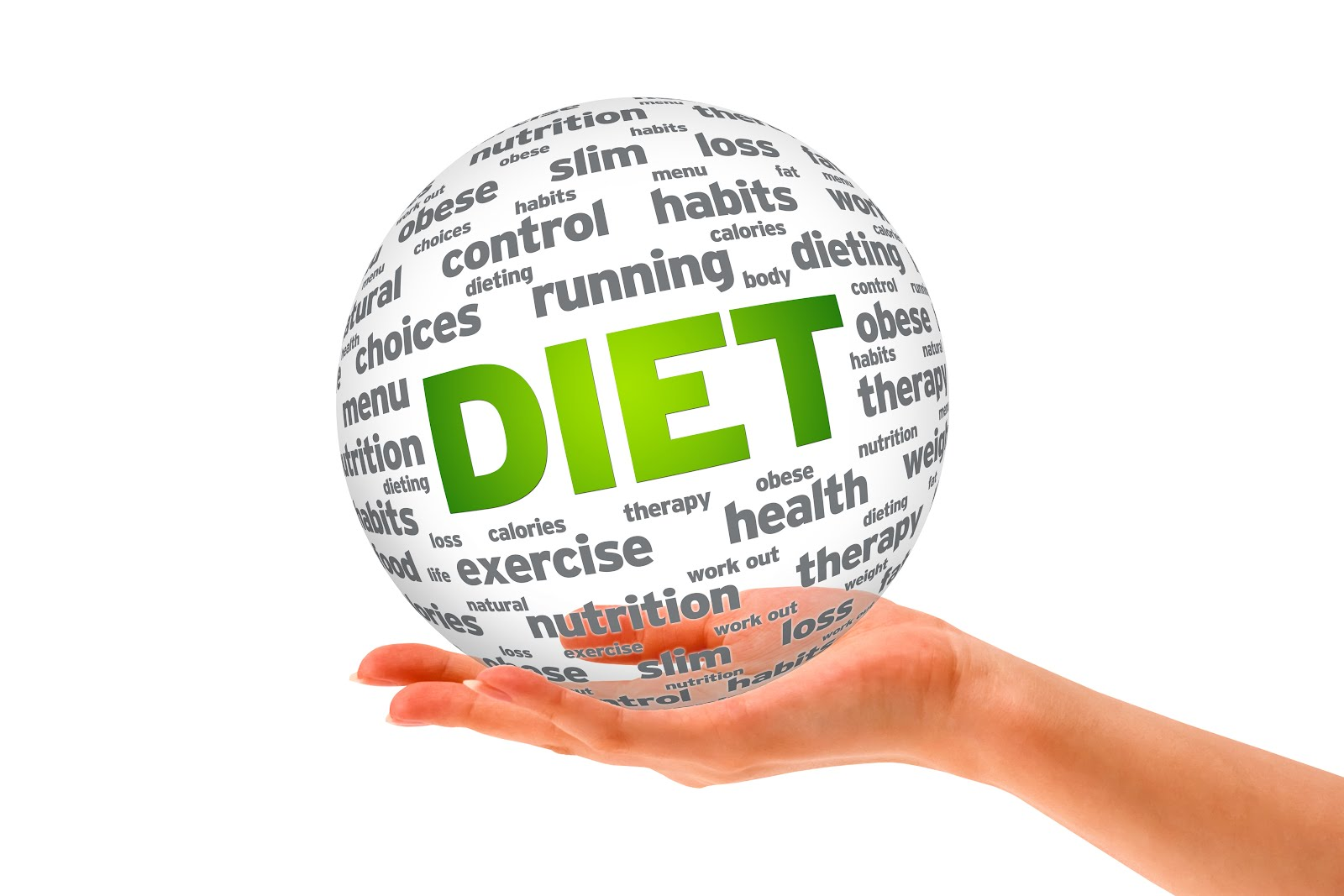 Health And Fitness News: Diet Solution Program Tips ...