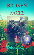 Broken Faces by Deborah Carr