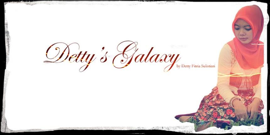 Detty's Galaxy