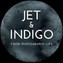 Jet and Indigo